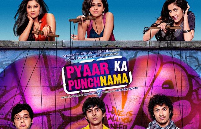 Pyaar Ka Punchnama 2 Official Trailer video